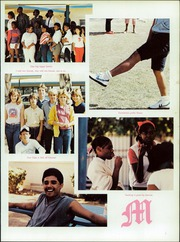 Page 11, 1985 Edition, South Mountain High School - Southerner Yearbook (Phoenix, AZ) online yearbook collection