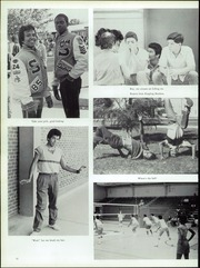 Page 16, 1985 Edition, South Mountain High School - Southerner Yearbook (Phoenix, AZ) online yearbook collection