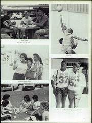 Page 17, 1985 Edition, South Mountain High School - Southerner Yearbook (Phoenix, AZ) online yearbook collection