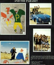 Page 11, 1985 Edition, Peoria High School - Panther Yearbook (Peoria, AZ) online yearbook collection