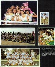 Page 15, 1985 Edition, Peoria High School - Panther Yearbook (Peoria, AZ) online yearbook collection