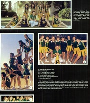 Page 17, 1985 Edition, Peoria High School - Panther Yearbook (Peoria, AZ) online yearbook collection