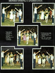 Page 6, 1985 Edition, Peoria High School - Panther Yearbook (Peoria, AZ) online yearbook collection