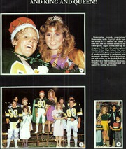 Page 7, 1985 Edition, Peoria High School - Panther Yearbook (Peoria, AZ) online yearbook collection