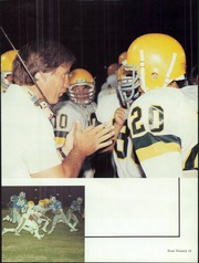 Page 15, 1986 Edition, Peoria High School - Panther Yearbook (Peoria, AZ) online yearbook collection