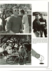 Page 11, 1987 Edition, Marcos De Niza High School - Libro de Oro Yearbook (Tempe, AZ) online yearbook collection