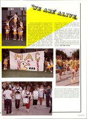 Page 13, 1987 Edition, Marcos De Niza High School - Libro de Oro Yearbook (Tempe, AZ) online yearbook collection