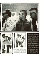 Page 15, 1987 Edition, Marcos De Niza High School - Libro de Oro Yearbook (Tempe, AZ) online yearbook collection