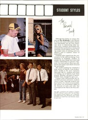 Page 17, 1987 Edition, Marcos De Niza High School - Libro de Oro Yearbook (Tempe, AZ) online yearbook collection
