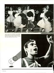 Page 6, 1987 Edition, Marcos De Niza High School - Libro de Oro Yearbook (Tempe, AZ) online yearbook collection