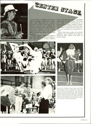 Page 7, 1987 Edition, Marcos De Niza High School - Libro de Oro Yearbook (Tempe, AZ) online yearbook collection