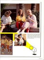Page 9, 1987 Edition, Marcos De Niza High School - Libro de Oro Yearbook (Tempe, AZ) online yearbook collection