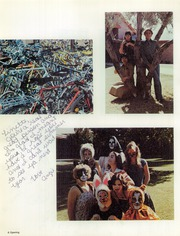 Page 10, 1978 Edition, Sunnyslope High School - Valhalla Yearbook (Phoenix, AZ) online yearbook collection