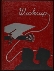 Agua Fria Union High School - Wickiup Yearbook (Avondale, AZ) online yearbook collection, 1962 Edition, Page 1