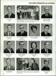 Page 14, 1964 Edition, Agua Fria Union High School - Wickiup Yearbook (Avondale, AZ) online yearbook collection