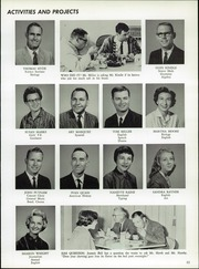 Page 15, 1964 Edition, Agua Fria Union High School - Wickiup Yearbook (Avondale, AZ) online yearbook collection