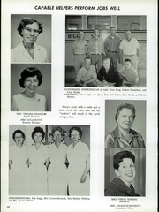 Page 16, 1964 Edition, Agua Fria Union High School - Wickiup Yearbook (Avondale, AZ) online yearbook collection