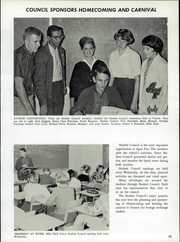 Page 17, 1964 Edition, Agua Fria Union High School - Wickiup Yearbook (Avondale, AZ) online yearbook collection