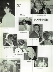 Page 10, 1967 Edition, Agua Fria Union High School - Wickiup Yearbook (Avondale, AZ) online yearbook collection
