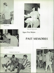 Page 14, 1967 Edition, Agua Fria Union High School - Wickiup Yearbook (Avondale, AZ) online yearbook collection