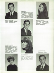 Page 17, 1967 Edition, Agua Fria Union High School - Wickiup Yearbook (Avondale, AZ) online yearbook collection