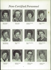 Page 11, 1972 Edition, Agua Fria Union High School - Wickiup Yearbook (Avondale, AZ) online yearbook collection