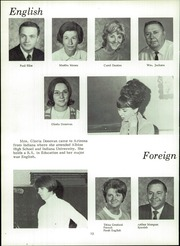 Page 14, 1972 Edition, Agua Fria Union High School - Wickiup Yearbook (Avondale, AZ) online yearbook collection