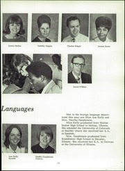 Page 15, 1972 Edition, Agua Fria Union High School - Wickiup Yearbook (Avondale, AZ) online yearbook collection