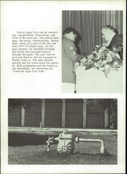 Page 6, 1972 Edition, Agua Fria Union High School - Wickiup Yearbook (Avondale, AZ) online yearbook collection