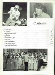 Page 8, 1972 Edition, Agua Fria Union High School - Wickiup Yearbook (Avondale, AZ) online yearbook collection