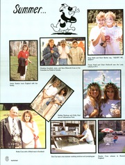 Page 10, 1988 Edition, Agua Fria Union High School - Wickiup Yearbook (Avondale, AZ) online yearbook collection