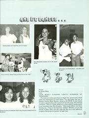 Page 13, 1988 Edition, Agua Fria Union High School - Wickiup Yearbook (Avondale, AZ) online yearbook collection