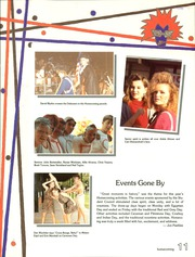 Page 15, 1988 Edition, Agua Fria Union High School - Wickiup Yearbook (Avondale, AZ) online yearbook collection