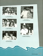 Page 17, 1988 Edition, Agua Fria Union High School - Wickiup Yearbook (Avondale, AZ) online yearbook collection