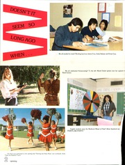 Page 6, 1988 Edition, Agua Fria Union High School - Wickiup Yearbook (Avondale, AZ) online yearbook collection