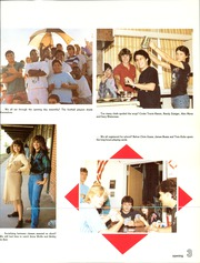 Page 7, 1988 Edition, Agua Fria Union High School - Wickiup Yearbook (Avondale, AZ) online yearbook collection