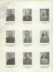 Page 14, 1957 Edition, St Marys Catholic High School - El Caballero Yearbook (Phoenix, AZ) online yearbook collection