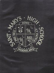 Page 5, 1957 Edition, St Marys Catholic High School - El Caballero Yearbook (Phoenix, AZ) online yearbook collection