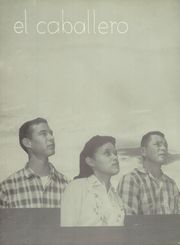 Page 6, 1957 Edition, St Marys Catholic High School - El Caballero Yearbook (Phoenix, AZ) online yearbook collection