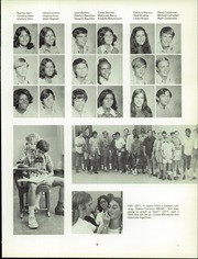 Page 13, 1973 Edition, St Marys Catholic High School - El Caballero Yearbook (Phoenix, AZ) online yearbook collection