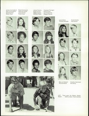 Page 15, 1973 Edition, St Marys Catholic High School - El Caballero Yearbook (Phoenix, AZ) online yearbook collection