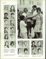 Page 16, 1973 Edition, St Marys Catholic High School - El Caballero Yearbook (Phoenix, AZ) online yearbook collection