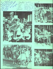Page 3, 1973 Edition, St Marys Catholic High School - El Caballero Yearbook (Phoenix, AZ) online yearbook collection