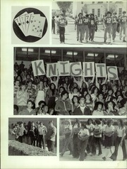 Page 12, 1979 Edition, St Marys Catholic High School - El Caballero Yearbook (Phoenix, AZ) online yearbook collection