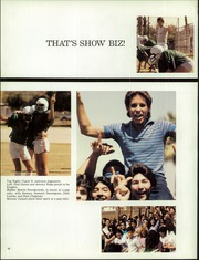Page 14, 1985 Edition, St Marys Catholic High School - El Caballero Yearbook (Phoenix, AZ) online yearbook collection