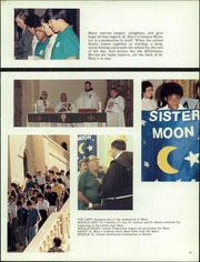 Page 17, 1985 Edition, St Marys Catholic High School - El Caballero Yearbook (Phoenix, AZ) online yearbook collection