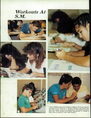 Page 16, 1986 Edition, St Marys Catholic High School - El Caballero Yearbook (Phoenix, AZ) online yearbook collection