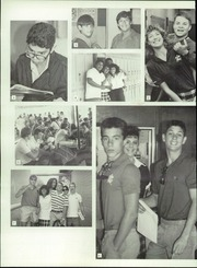 Page 18, 1987 Edition, St Marys Catholic High School - El Caballero Yearbook (Phoenix, AZ) online yearbook collection