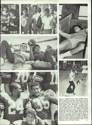 Page 21, 1987 Edition, St Marys Catholic High School - El Caballero Yearbook (Phoenix, AZ) online yearbook collection
