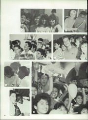 Page 24, 1987 Edition, St Marys Catholic High School - El Caballero Yearbook (Phoenix, AZ) online yearbook collection